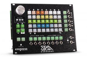 Empress Effects Zoia Euroburo - Eurorack Module