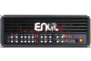 Engl Special Edition 6L6 SE Head E670