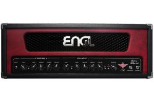 Engl Retro Tube 50 Head E762