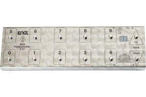 Engl Z12 MIDI Footcontroller