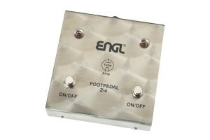 Engl Z4 Footswitch Metal / LED