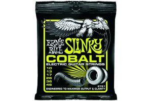 Ernie Ball 2721 Regular Slinky Cobalt .010 - .046