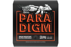 Ernie Ball 2015 Paradigm Skinny Top Heavy Bottom Slinky .010 - .052
