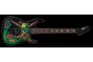 ESP George Lynch Skulls & Snakes CS - Custom Shop