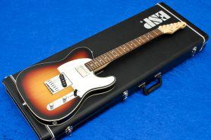 ESP Ron Wood CS 3TB - Custom Shop