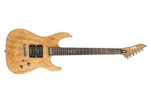 ESP Ltd SC-600 NG - Natural Gloss - Stephen Carpenter Signature