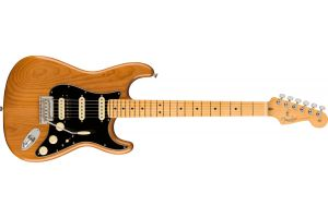 Fender American Professional II Stratocaster HSS MN - Roasted Pine