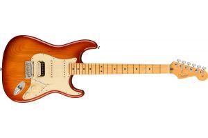 Fender American Professional II Stratocaster HSS MN - Sienna Sunburst