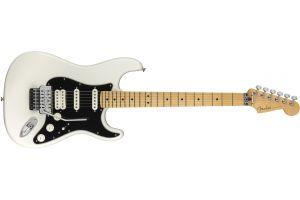 Fender Player Stratocaster with Floyd Rose MN Polar White