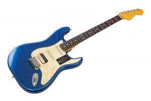 Fender American Ultra Stratocaster HSS RW - Cobra Blue