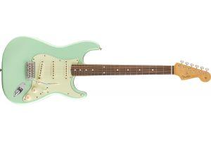Fender Vintera '60s Stratocaster - Pau Ferro Fingerboard - Surf Green