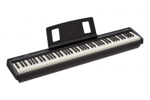 Roland FP-10 BK Compact Piano