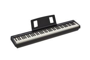 Roland FP-10 BK Compact Piano - 1x opened box