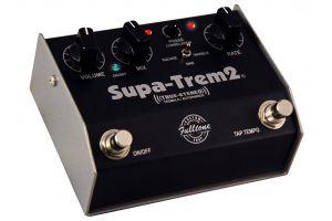Fulltone Supa-Trem 2