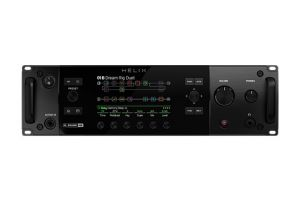 Line 6 Helix Rack Guitar Processor