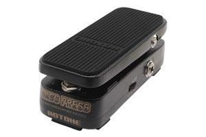 Hotone Bass Press Volume/Expression/Wah-Wah Pedal