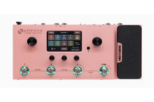 Hotone MP-100 Ampero Pink Limited Edition
