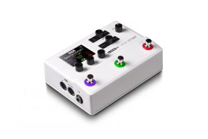 Line 6 HX Stomp White Limited Edition