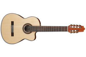 Ibanez G207CWC NT - 7-string classical guitar