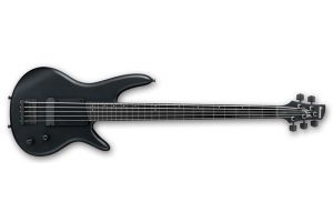 Ibanez GWB35 BKF Fretless - Black Flat - Gary Willis Signature