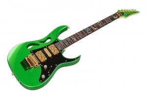 Ibanez PIA3761 EVG Steve Vai Signature - Envy Green - Limited Edition