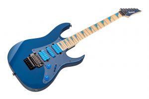 Ibanez RG3770DX LB Prestige - Laser Blue