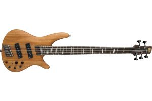 Ibanez SRFF4505 SOL Bass Workshop - Stained Oil - b-stock