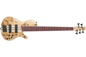 Ibanez SRSC805 NTF - Natural Flat - Workshop