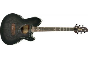 Ibanez TCM50 TKS Talman - Transparent Black Sunburst