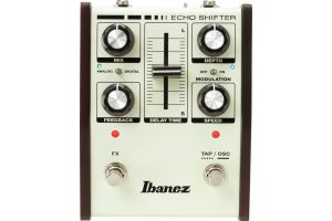Ibanez ES3 Echo Shifter Analog Delay