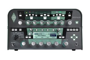 Kemper Profiler Head black
