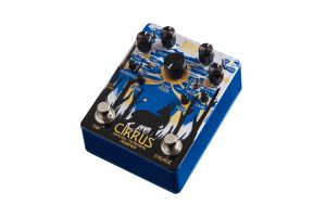 KMA Audio Machines Cirrus Ice Delay & Reverb Limited Edition Spatial-Temporal Modifier