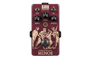 KMA Audio Machines Minos Germanium Fuzz