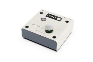 Lehle Little III - FX-Loop & AB-Switcher mono / stereo