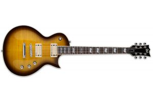 ESP Ltd Eclipse EC-401VF DMZ TSB - Tobacco Sunburst
