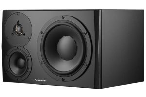 Dynaudio LYD-48 Black - Left