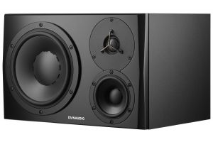 Dynaudio LYD-48 Black - Right