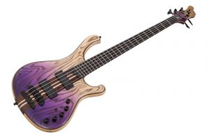 Mayones Viking 5 Classic - Jeans Black Purple Horizon Matt