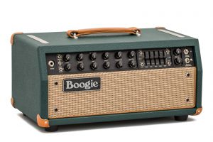 Mesa Boogie Mark Five 35 Head - Emerald Bronco