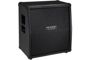 Mesa Boogie Rectifier Cabinet 1X12 Mini Recto Slant