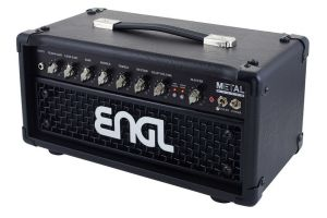 Engl Metalmaster 20 Head E309