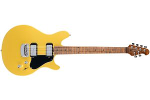 Music Man USA James Valentine STD SA - Saturn Gold