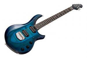 Music Man USA John Petrucci Majesty 6 BH - Blue Honu