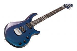 Music Man USA John Petrucci Majesty 6 KB - Kinetic Blue