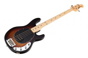 Music Man USA Stingray 4 VSB - Vintage Sunburst MN