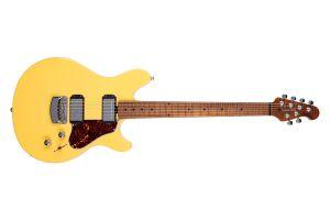 Music Man USA James Valentine STD TY - TV Yellow