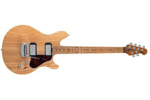 Music Man USA James Valentine Trem NV - Satin Natural