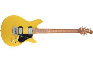Music Man USA James Valentine Trem SA - Saturn Gold