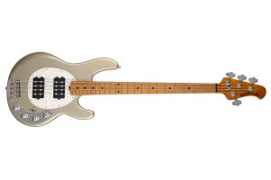 Music Man USA Stingray 4 Special HH GO - Ghostwood