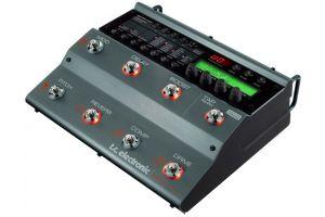 TC Electronic Nova System - b-stock (1x opened box)